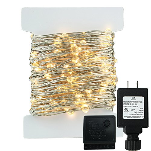 Low Voltage Led Fairy Lights in US - 2
