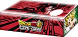Dragon Ball Z Super Draft 02 Booster Box: 24 packs + 4 leader cards (Union Force Series 2 & Cross Worlds Series 3)