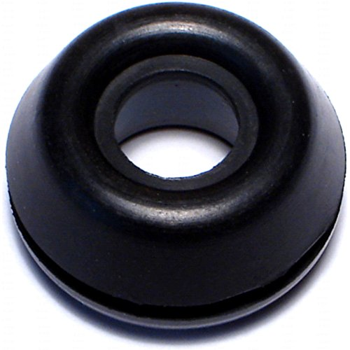 Hard-to-Find Fastener 014973350079 Rubber Grommet, 1/2 x 7/8, Piece-10 from Hard-to-Find Fastener