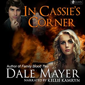 In Cassie's Corner Audiobook