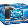 Maxwell House Coffee Singles