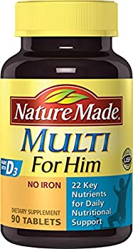 Top Multivitamin Products