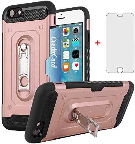 Tempered Protector Silicone Protective iPhone6s product image