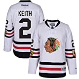 Jersey Duncan Keith 2017 Winter Classic Premier