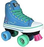 Best Toys & Child Outdoor Roller Skates - Hype Roller Skates for Girls Pixie Kid's Quad Review