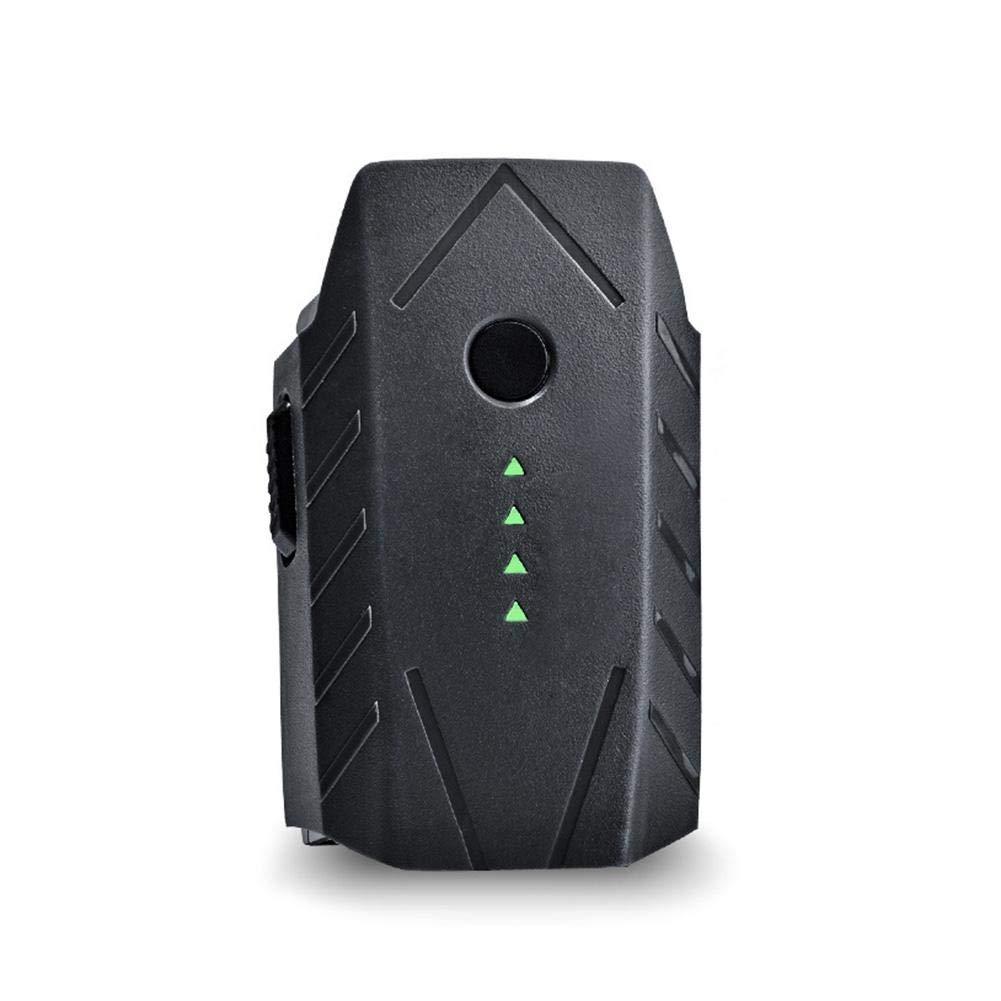 migliore marca Smart Flight Batteria 3S 3830mAh 3830mAh 3830mAh 11.4V 28 Minuti di Tempo di Volo LED Display Intelligent Battery Replacement Manager Alpine bianca Drone Original  acquista la qualità autentica al 100%