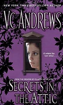 Secrets in the Attic 1416530827 Book Cover