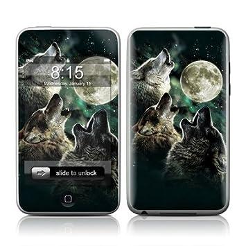 Apple Ipod Touch 2g 3g Design Modding Screen Amazoncouk
