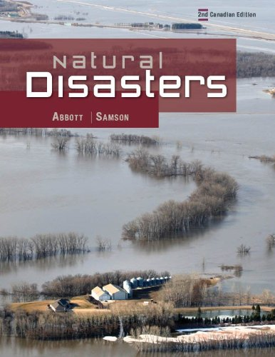 natural disasters patrick leon abbott claire samson 9780070385498