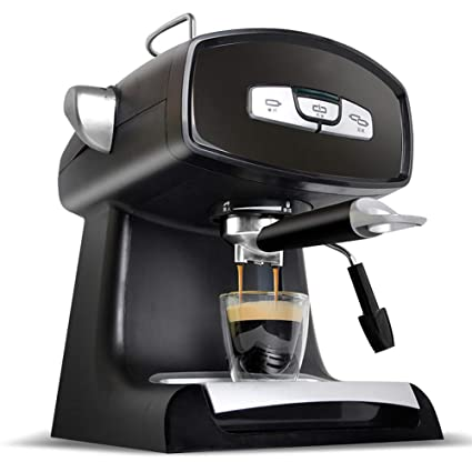 Hbwz La Bomba semiautomática de la máquina de café Express ...