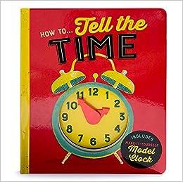 How To...tell Time por Lake Press epub