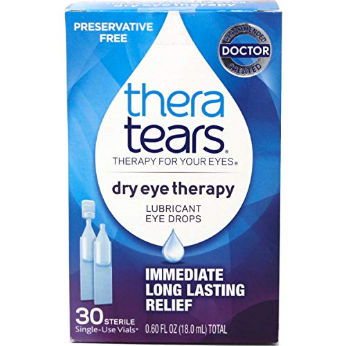 THERA TEARS OPTH SOLUTION UNIT DOSE 30 EACH ()