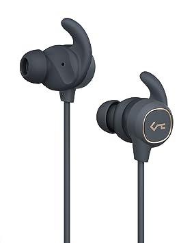 AUKEY Auriculares Bluetooth USB C, Auriculares Inalámbricos con ...