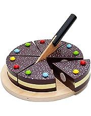 Christian Tanner 0980.4 – chocoladetaart om te snijden
