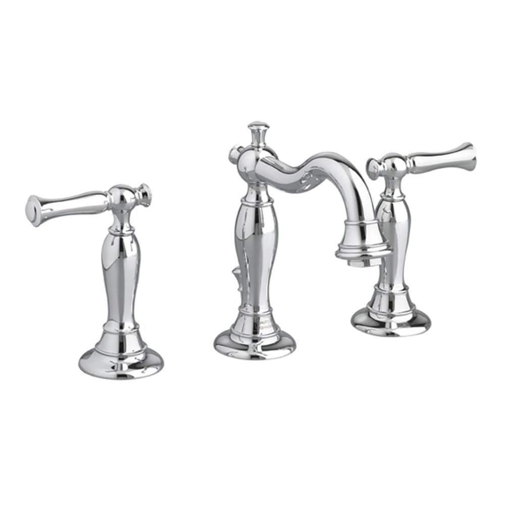 American Standard 7440.851.002 Quentin Widespread Lavatory Faucet ...