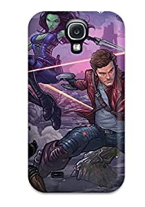 ZippyDoritEduard NJwQHng5639gPeBz Case Cover Skin For Galaxy S4 (star Lord (peter Quill))