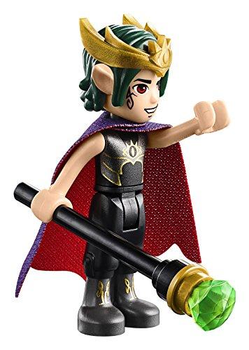 51vph9tMlUL - LEGO Elves The Goblin King's Evil DRAGON 41183 Building Kit (339 Pieces)
