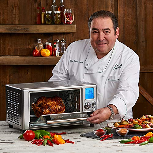 Emeril Lagasse Power Air Fryer 360 Review