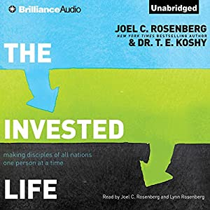 The Invested Life Audiobook