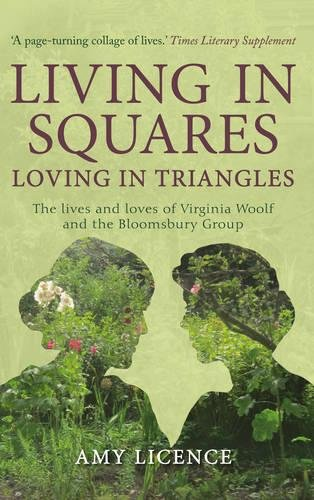 Square Amy (Living in Squares, Loving in Triangles: The Lives and Loves of Viginia Woolf and the Bloomsbury Group)