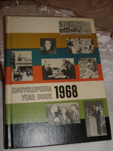 Encyclopedia Year Book 1968 - Carole Bailey