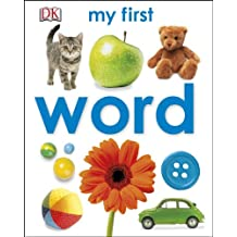 My First Words: Let's Get Talking! (TAB BOARD BOOKS)
