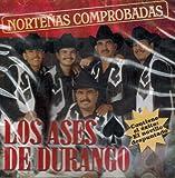 Los Ases De Durango (Nortenas Comprobadas) Cdm-013