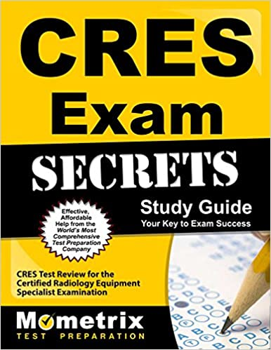 CRES Exam Secrets Study Guide: CRES Test Review for the Certified ...