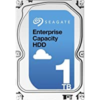 Seagate HDD ST1000NM0055 1TB SATA III 6Gb/s Enterprise 7200RPM 128MB 3.5 inch 512n Bare