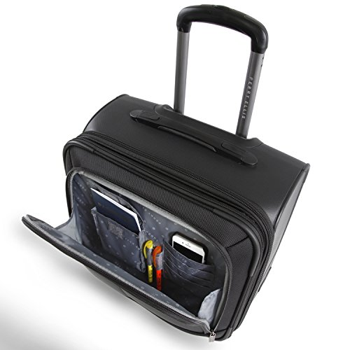Perry Ellis Rolling Laptop Case by Perry Ellis (Image #6)