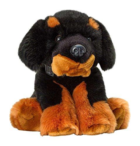 Keel Toys Tibetan Mastiff - 35cm