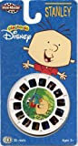 Stanley - Playhouse Disney - Classic ViewMaster - 3 Reels on Card - NEW