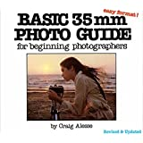 BASIC 35MM PHOTO GUIDE - 5TH EDITION : For Beginning Photographers