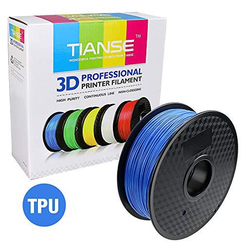 Filamento TPU 1.75mm 1kg COLOR FOTO-1 IMP 3D [7BF8GZGH]