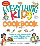 The Everything Kids: Cookbook 2nd Edition