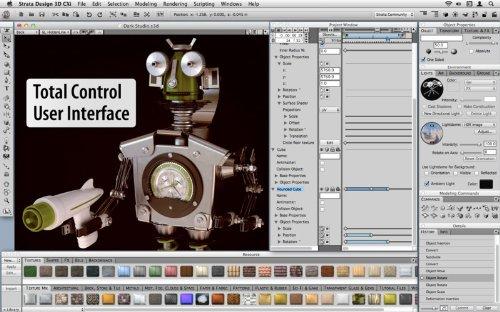 amazon com strata design 3d cx 7 5 mac download software