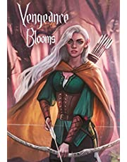 Vengeance Blooms: Guardians of the Grove Trilogy (1)