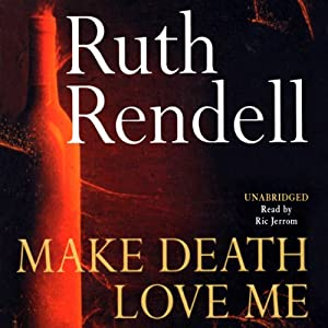 Make Death Love Me Audiobook