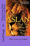 Discovering Aslan in 'The Last Battle' by