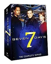 7 Days The Complete Collection – tekijä:…