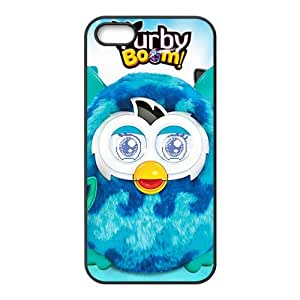 Furby Boom Cell Phone Case for iPhone 5S by Maris's Diary