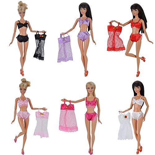 Own Fashion Dolls - 8