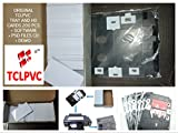 PVC ID CARD TRAY + 200 HD CARDS + SOFTWARE COMBO for Epson L800 & L850 Printer ORIGINAL EPSON FRIENDLY CARDS AND TRAY LAST 2 COMBOS ORIGINAL CARDS L800 & L850 R260, R270, R280, R290, T50,T60,P50,Artisan 50 PrinterS