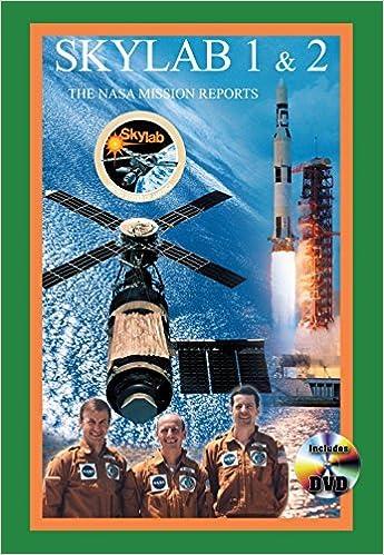 Skylab 1 & 2 (Apogee Books Space Series)