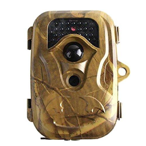 2.5 CMOS HD Infrared Monitoring Hunting Camera w Remote Control