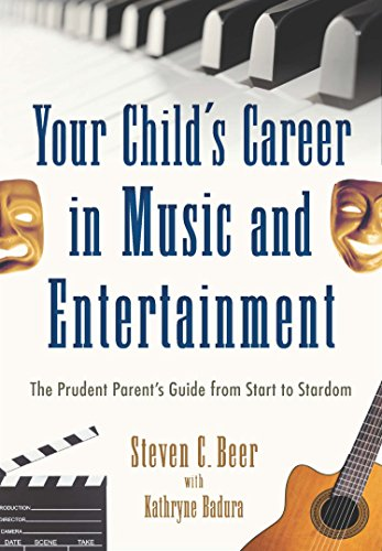 Books On Acting in Amazon Store - Your Child's Career in Music and Entertainment