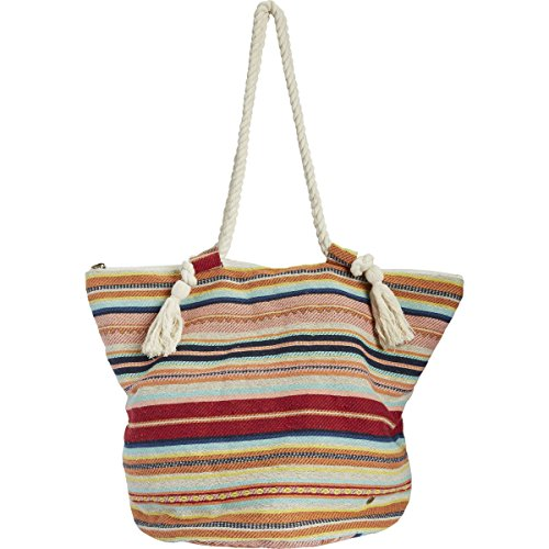 Billabong Women's Olvera Tote Bag, Multi, One Size