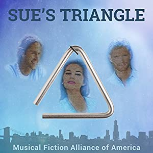 Sue's Triangle Audiobook