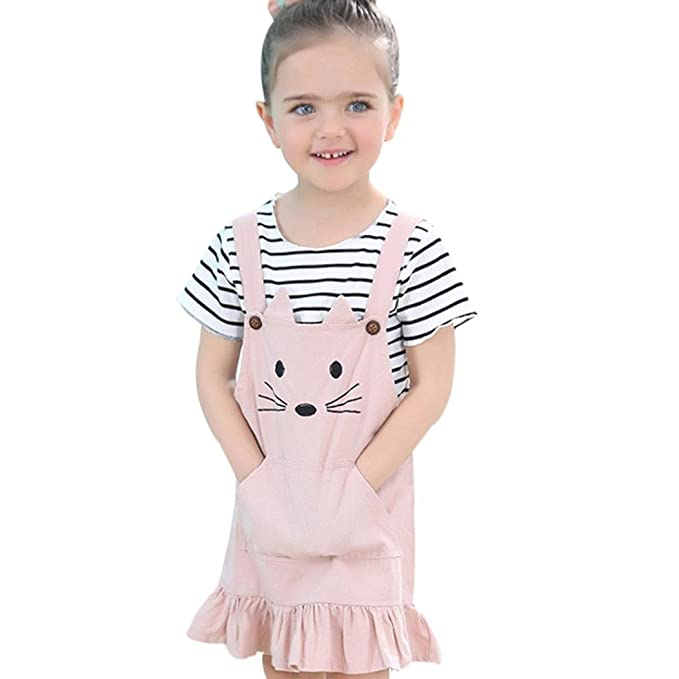 Ropa para bebés,Niñas Princesa Dorada Belleza Traje Mágico Fantasía Vestir