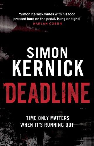 Deadline (Tina Boyd)